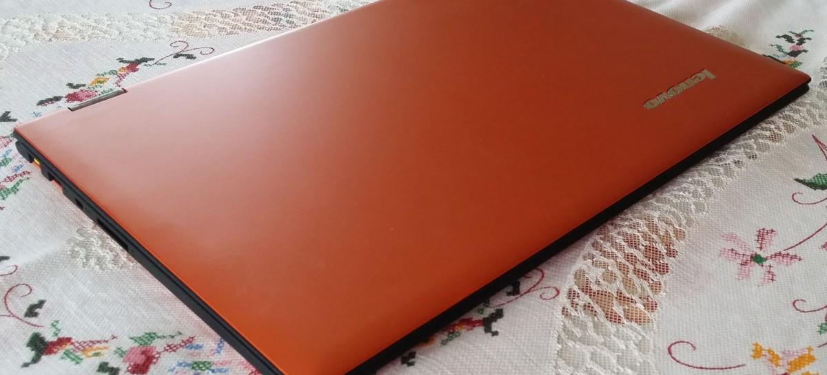 [Review] Lenovo Yoga 2 Pro