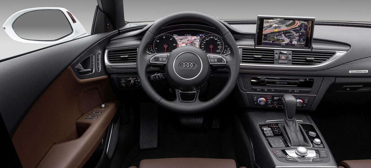 Audi Connect Online Update Der Navigationskarten Mobtivity