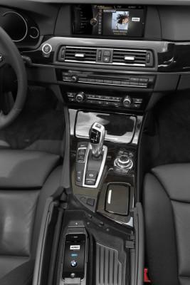 BMW-apps