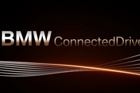 BMW ConnectedDrive erklärt in Videos
