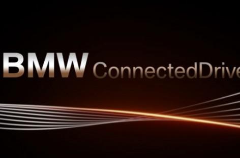 BMW ConnectedDrive: Innovationen 2012