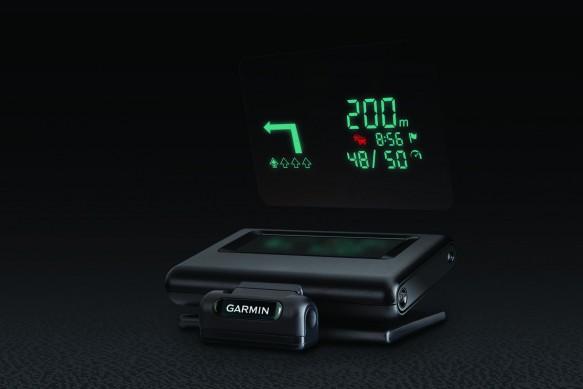 [Review] Garmin HUD