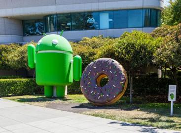 Android Notification Bar aufräumen…