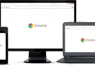 Google Chrome für Lenovo Yoga 2 und andere High-Res Touchscreens kompatibel machen.