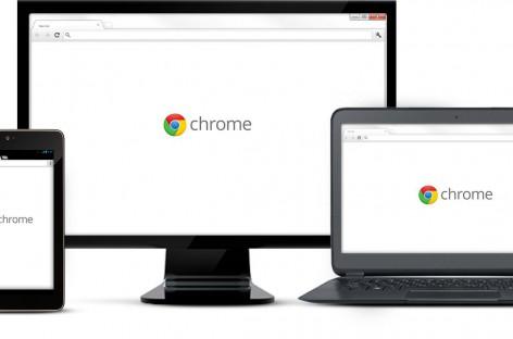Google Chrome für Lenovo Yoga 2 und andere High-Res Touchscreens kompatibel machen.