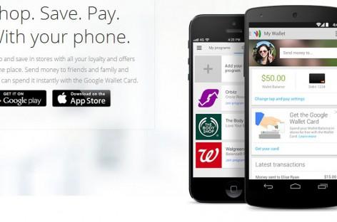 Google Wallet in Deutschland installieren