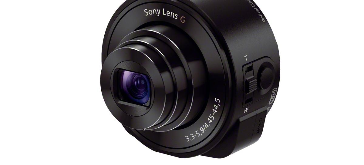 [Review] Sony Cybershot DSC-QX10