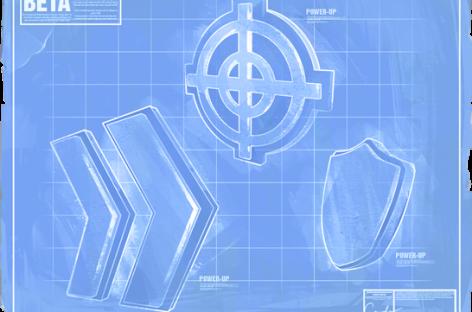 Team Fortress 2: Mannpower Mode Beta