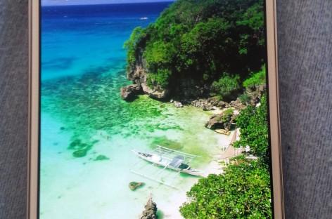 Samsung Galaxy Note 3: Travel Wallpaper Lockscreen