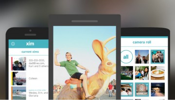Microsoft XIM – Slideshow mal anders