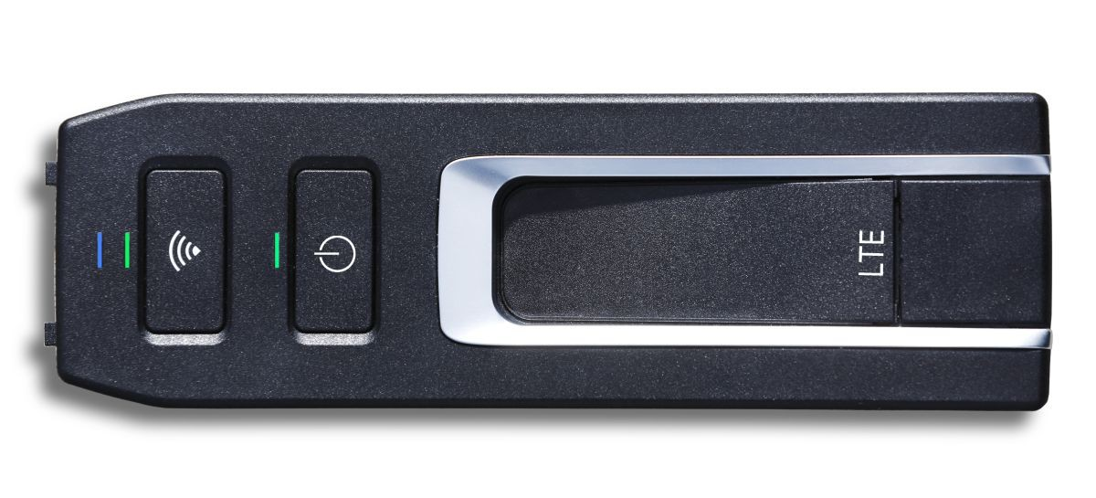 BMW Carhotspot LTE jetzt erhältlich