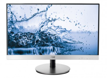 [Review] AOC i2769Vm – 27 Zoll LED IPS Monitor