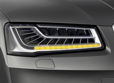 Audis neuster Streich in Sachen Blinker