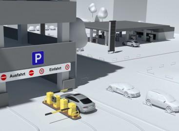 Parkplätze in Ingolstadt drahltos bezahlen