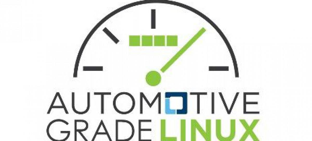 Linux steigt ins In-Car-Geschäft ein