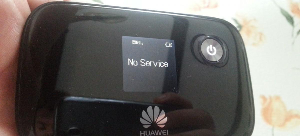 [Review] Huawei E5776 LTE Mobile WiFi Hotspot