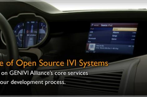 GENIVI Allianz stellt Schnittstelle für Android Auto bereit