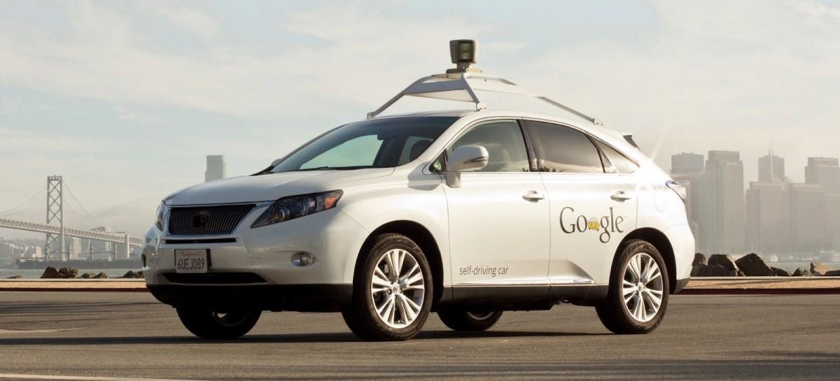 Google will das selbstfahrende Auto selber bauen