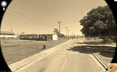 Google-Schatz-Streetview