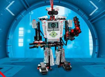 Lego-Control App für Mindstorms