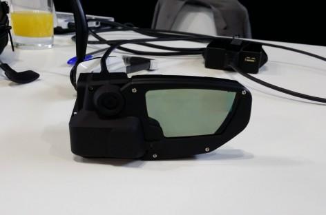 Intel investiert in VR-Brillen Hersteller Vuzix
