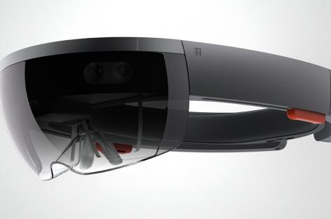 Microsoft HoloLens – Das Ende des Monitors?