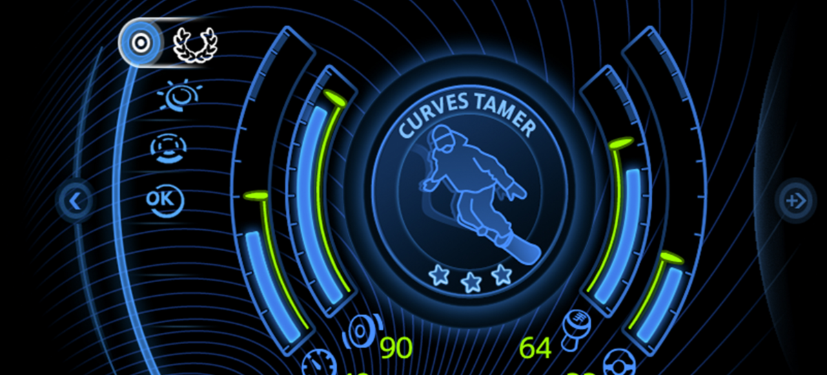Fahrspaß wird belohnt mit dem MINI Driving Excitement Analyzer