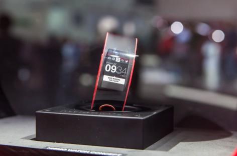 """Nissan zeigt Smartwartch """"Nismo Watch"""": Erste Smartwatch die euch mit dem Auto verbindet"""