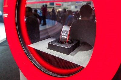 Nismo Watch Concept