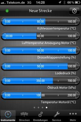 Opel OPC App 1