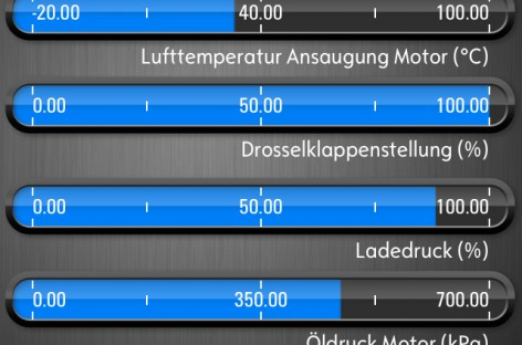 Opel Astra OPC PowerApp