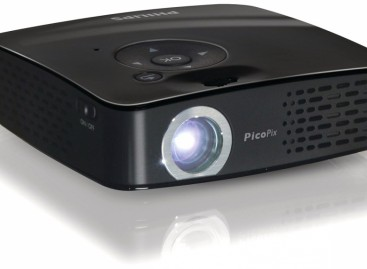 [Review] Philips PicoPix 2450
