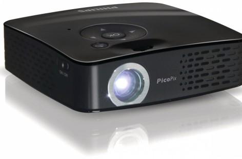 [Review] Philips PicoPix 2450