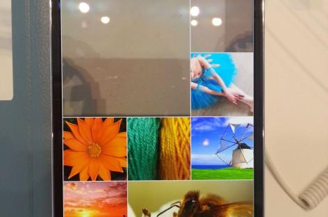 IFA: Neue Samsung Link Version auf Galaxy Note 3 aufgetaucht