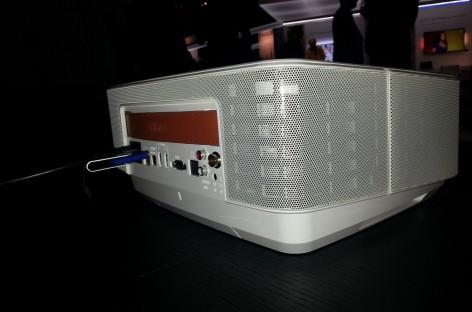 FA: Philips Screeneo Projektor offiziell vorgestellt