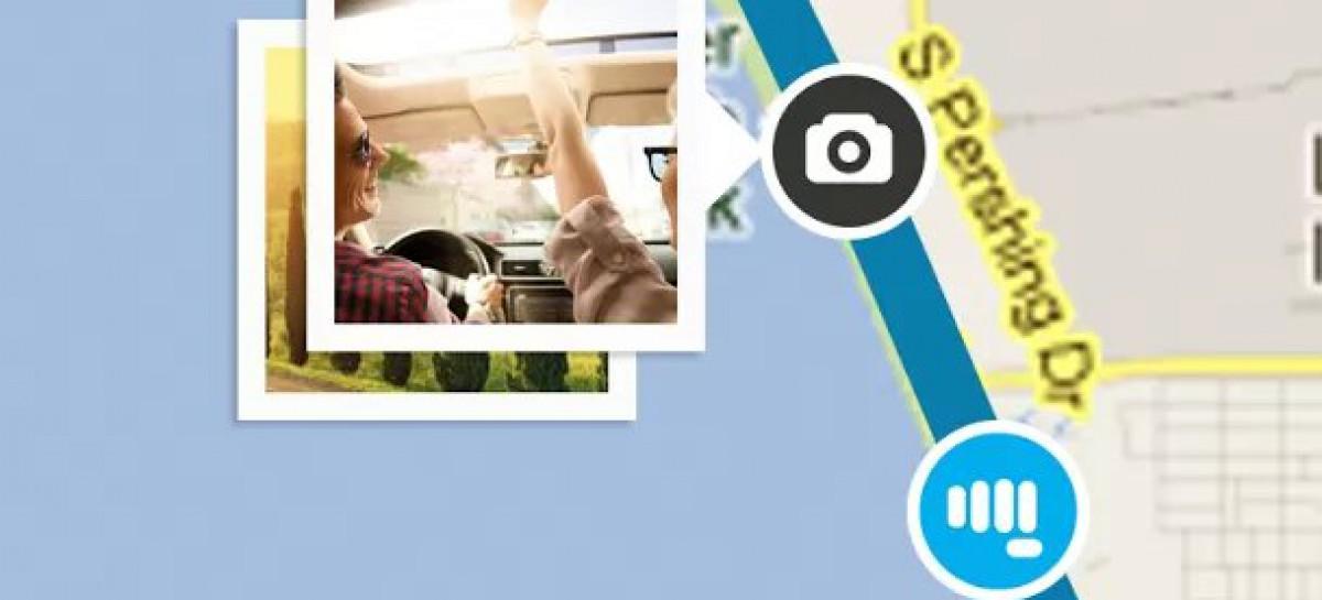 SmileDrive App von Volkswagen released