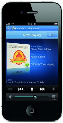 Sonos-Controll-iPhone