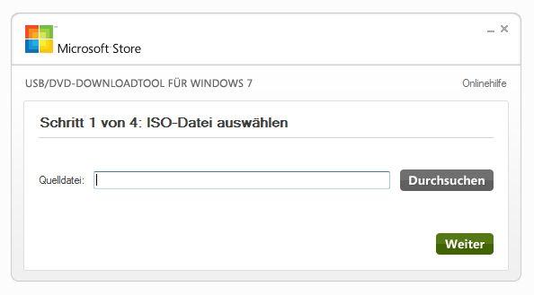 USB-Download-step1