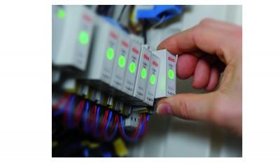 digitalSTROM-Installation_im_Sicherungskasten