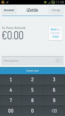 iZettle-Payment