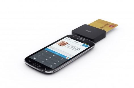 [Review] iZettle Kreditkartenleser