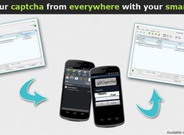 Captchas in pyLoad oder jDownloader unterwegs am Andorid Smartphone oder Webbrowser lösen