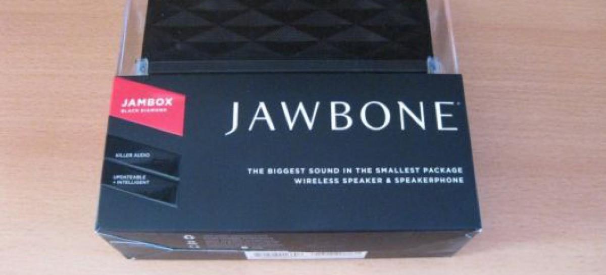 Review: Jambox von Jawbone