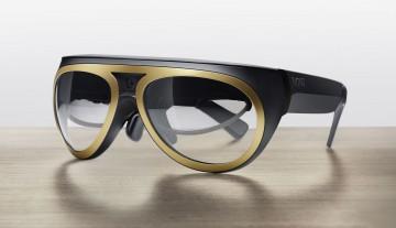 Mini Augmented Vision: Eine Augmented Reality Brille für mehr Sicherheit und Komfort