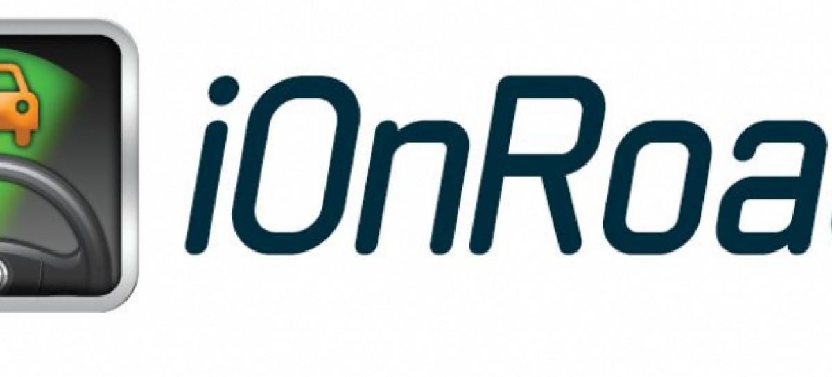 iOnRoad: Fahrerassistenzsystem via Smartphone