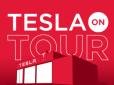 Tesla zu Gast in Augsburg